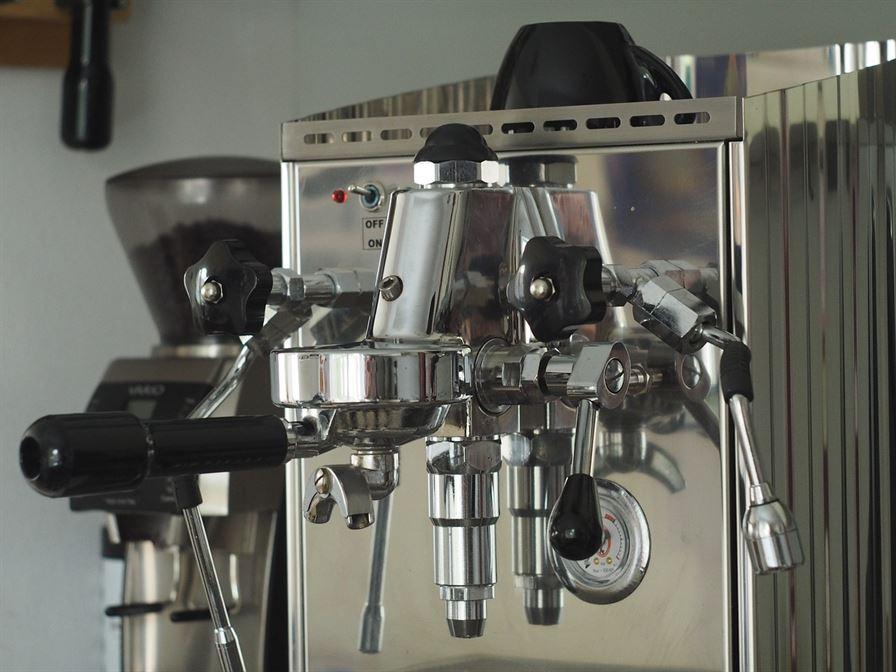 Best Espresso Machine with Grinder